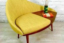 Galerias muebles fornitures