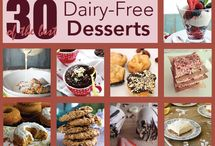 Dairy Free Recipes - Life is good without the moo
