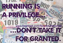 Corriendo / Correr, running
