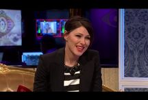 Emma Willis Wardrobe / Clothes worn by The lovely Emma Willis and found by www.SPOTTED.TV