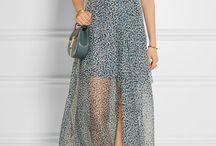 Šití - šaty 1.2