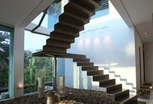 Ultimate Staircases / by Boston Luxe