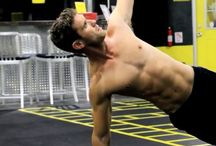 Health & Fitness / Anything to do with health and fitness - videos, articles, you name it.
