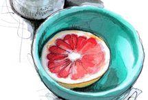 Paintings - Still Life / by Joanna Boomer