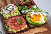 Abnehmen Frühstück