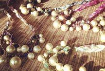 ☆sally☆handmade knit,accessories / ハンドメイドニット、アクセサリーブランド☆sally☆の作品紹介。
