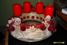 Kiskarácsony / Minden ami karácsony, díszek, sütik, ajándékok, ruhák, sminkek.