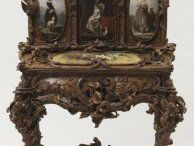 Super cool furniture / Lovely and funny furniture and decorative arts objects from around the world and different periods.