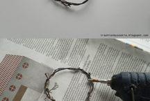 soldering jewelry