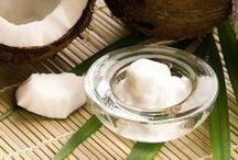 gel aloe e olio di cocco