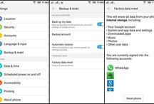 Lenovo A6000 Plus – Contacts Not Syncing & Heating Issue Fix
