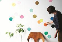 Decor ideas & tips
