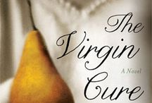 The virgin cure / by Ami McKay