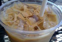 TEA/COFFEE/HOT CHOCOLATE / by Linda Crosslin