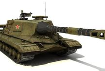 World of Tanks / World of Tanks