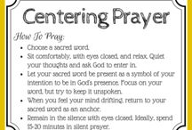 Scripture Cards & Prayer Prompts / Prayer Cards to encourage prayer, ideas for how to pray, scriptures for prayer, inspiring quotes