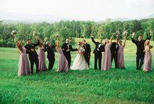 Bridesmaids / Bridesmaids of Sierra Vista Va