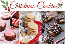 Recipes Christmas Cookies