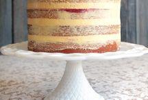 Vanilla cake recipes