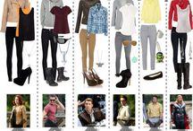 Zajímavé Oblečení