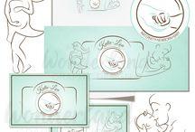 Wonderland: Branding / Branding examples by Wonderland Graphic Design © 2015 / by Wonderland Graphic Design