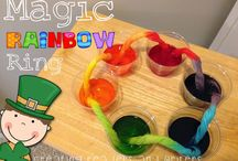 Science Investigation Ideas / Cool science ideas for preschoolers