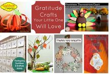 Thanksgiving Joy / Thanksgiving food, crafts and fun for the whole family. / by BabyZone