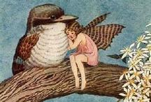 Fairy tales / by Janet Mckinnon