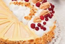 ország torták