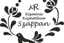 MR / Kézműves szappan és kozmetikum