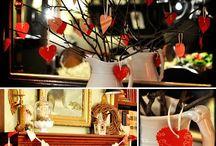Valentines / by Jennifer Rodriguez