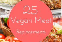 Vegan Lunch & Dinner 3