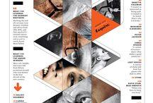 Poster artist models