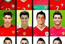 Cristiano Ronaldo Ala Madrid