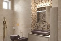 Ванные комнаты / Ванные комнаты