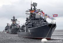 100% *~ Russian Naval Forces