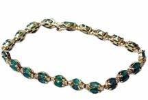 May Birthstone / The Emerald is the green variety of the mineral beril. Emerald is both the May birthstone and the Zodiac stone for the constellation of Cancer. Emerald gemstones are associated with patience, understanding, and foresight.