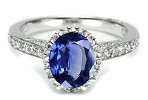 Sapphire Jewellery