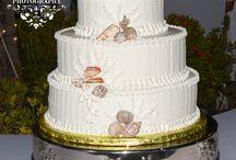 "Wedding Cakes ""Made in Aruba"""