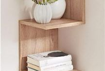 FURN. S. & SC. / Interior Furniture - Shelf & Showcase