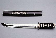 japanese tanto short knife