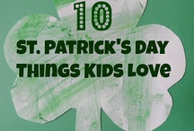 St. Patty's Day / by Jessica Schultheis