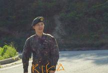 My Spirit Life SongJoongKi