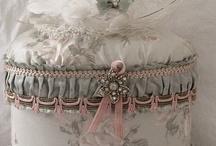 Marie Antoinette and boudoir inspiration