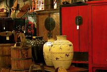 Chinese kitchenware