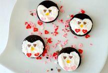 Valentine's day / by Emily Hyden