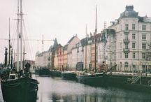 ↟ Denmark-Copenhagen-City soul ↟