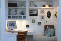 Designer Lounge