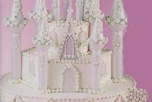 Wedding Cake, Fairytale
