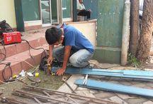 tukang service rolling door murah.081381119799 / service rolling door termurah.081381119799 service folding gate murah.081381119799
